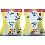 Sugar Free Gold Pellets (500 Pellets) (Pack of 2)