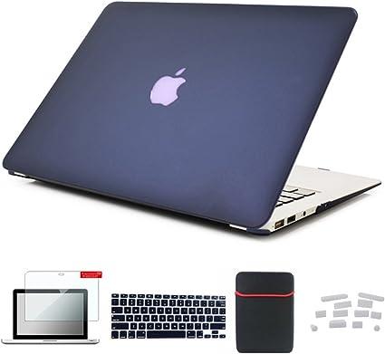 "Matte Hard Case Mini Dp Protects Your Macbook Pro 13/"" W// Retina Display"