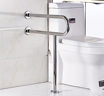 Bad Sicherheit Handlauf Barrierefrei 304 Edelstahl Handlauf Anti Rutsch Badezimmer  Behindertengerecht Behindertengerecht
