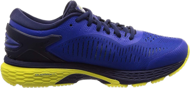 ASICS Gel-Kayano 25, Zapatillas de Running para Hombre: Amazon.es ...