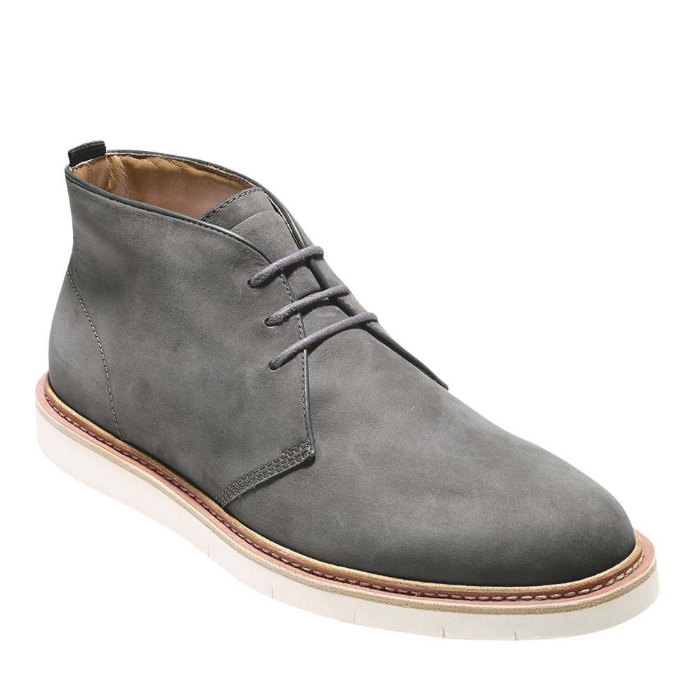 Cole Haan Mens Tanner Chukka Lace Up Boot Shoes