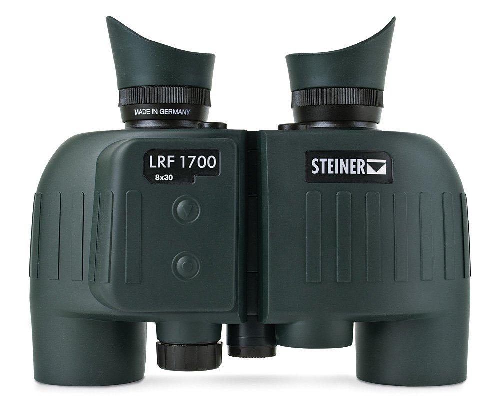Fernglas Mit Entfernungsmesser Steiner : Steiner lrf 1700 8x30 fernglas: amazon.de: kamera