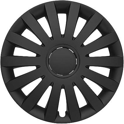 Universal tapacubos radzierblenden Rapide 15 pulgadas para los modelos VW