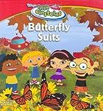 Butterfly Suits, Marcy Kelman, 078685538X