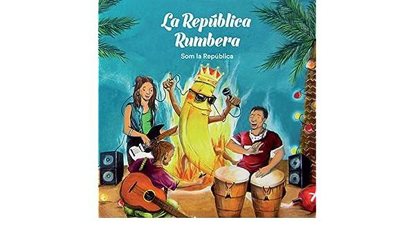 La caseta de larbre by La República Rumbera on Amazon Music - Amazon.com