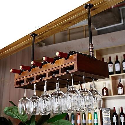 FPigSHS Armarios para Vino Botelleros Estante para Vino ...
