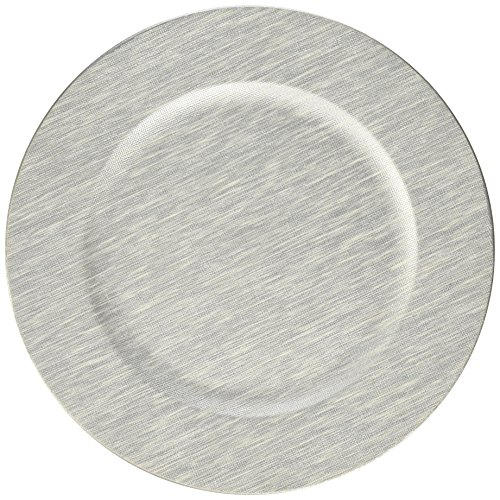 chargeit-by-jay-round-charger-plate-gray