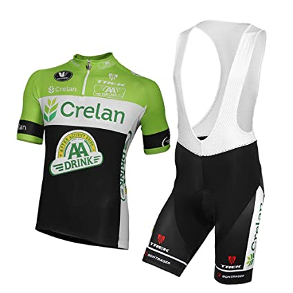 outlet for sale top fashion buy popular Wulibike Ensemble Cyclisme Homme Maillot Cuissard Velo Manches Courtes  Equipe Pro Été