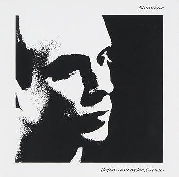 """Résultat de recherche d'images pour """"Brian Eno - Before And After Science amazon"""""""