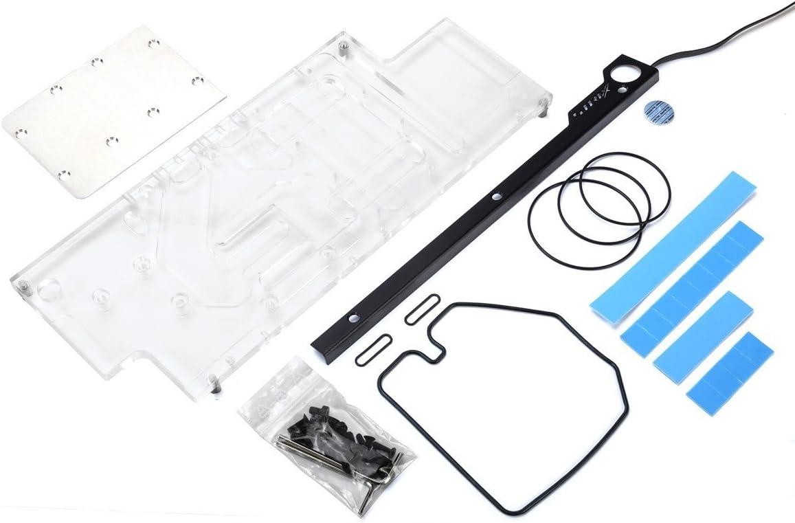 EKWB EK-FC1080 GTX Ti Strix RGB Upgrade Kit