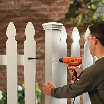 BLACK+DECKER DR260C product image 3