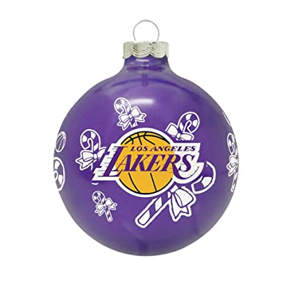 Amazon.com : NBA Los Angeles Lakers Traditional 2 5/8