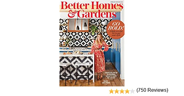 Amazon.Com: Better Homes And Gardens: Meredith Corporation: Kindle