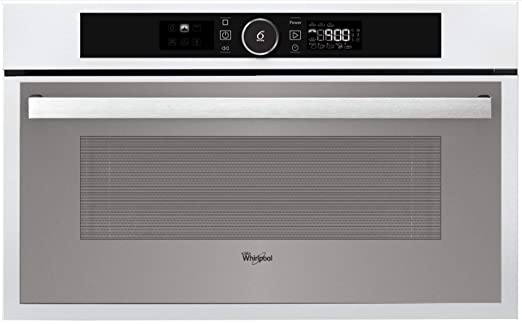 Whirlpool AMW 731/WH Integrado - Microondas (Integrado ...