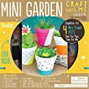 Imagine by Bendon Craft With Me Mini Garden Craft Kit (63820)