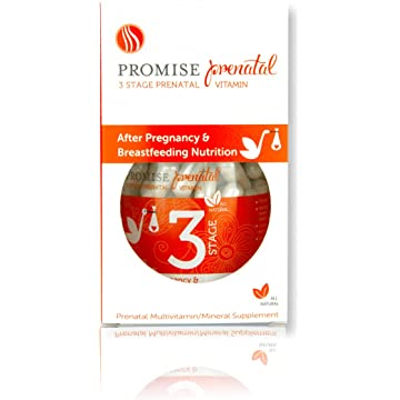 Promise Stage Three + DHA