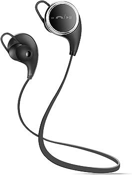 Francois et Mimi Bluetooth In-Ear Headphones