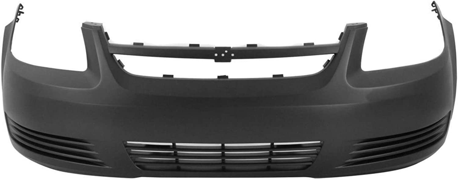 NEW Fits 2005 2006 2007 Chevy Cobalt w//Fog Front Bumper COVER Painted