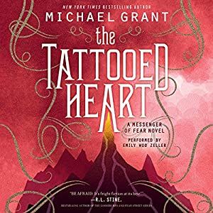 The Tattooed Heart Audiobook