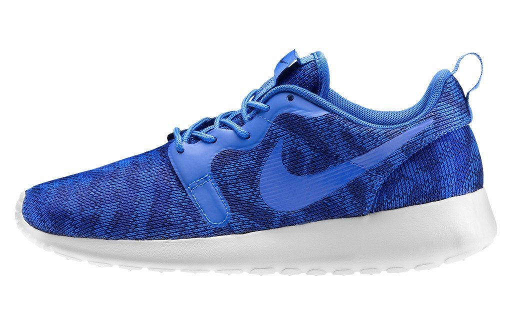 NIKE Women's Roshe uk One Running Shoe B013JNT3YI uk Roshe 5 us 7.5 38.5|Deep Royal Blue Soar Pure Platinum 401 1e4db4