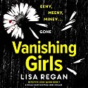 Vanishing Girls: Detective Josie Quinn Audiobook by Lisa Regan Narrated by Eilidh Beaton