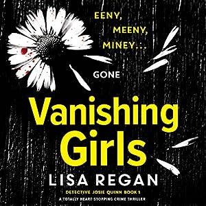 Vanishing Girls Audiobook