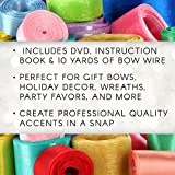 Darice 00407001410 Bowdabra Bow Maker and Craft