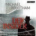 Der Insider (Joe O'Loughlins 5) Hörbuch von Michael Robotham Gesprochen von: Johannes Steck