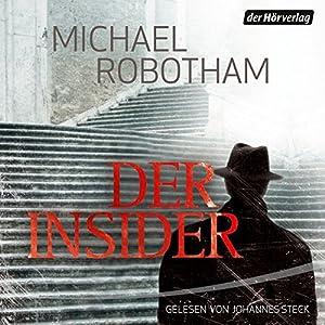 Der Insider (Joe O'Loughlins 5) Hörbuch