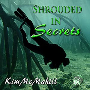 Shrouded in Secrets Audiobook