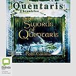Swords of Quentaris: The Quentaris Chronicles | Paul Collins