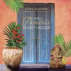 The Paradise Guest House Audiobook