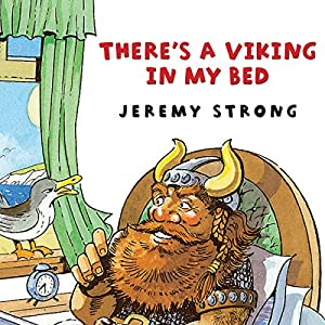 There's a Viking in My Bed Audiobook