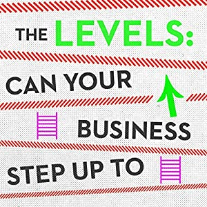 The Levels Audiobook