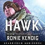 Hawk: The Quiet Professionals, Book 2   Ronie Kendig