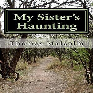 My Sister's Haunting Audiobook
