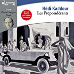Les Prépondérants   Hédi Kaddour