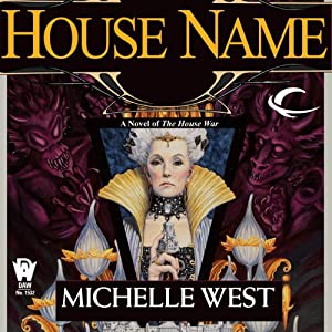 House Name Audiobook