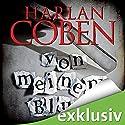 Von meinem Blut Audiobook by Harlan Coben Narrated by Detlef Bierstedt