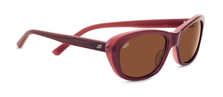 Wine Serengeti Cosmopolitan Bagheria Sunglasses