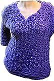 Sara Karls Crochet Tops No. 3