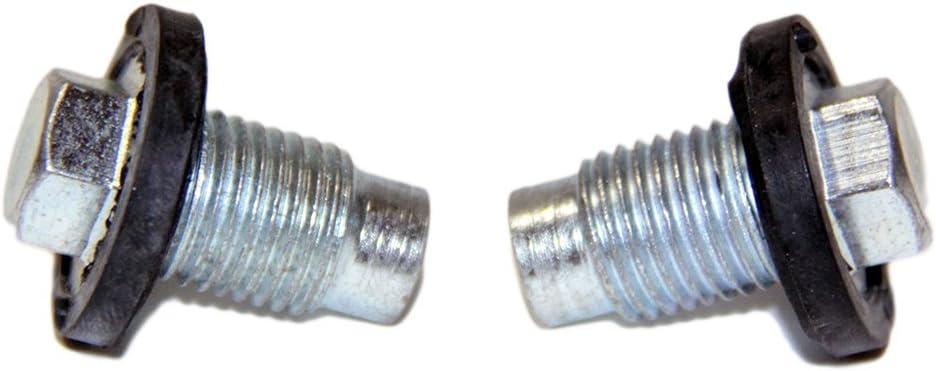 for BMW Models MTC 122121//11-13-7-513-050 Oil Drain Plug