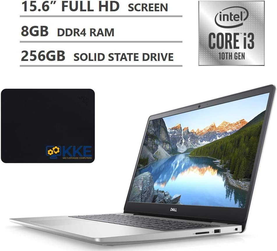 2020 Newest Dell Inspiron 15 5000 Series Laptop, 15.6