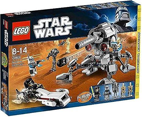 lego starwars sets