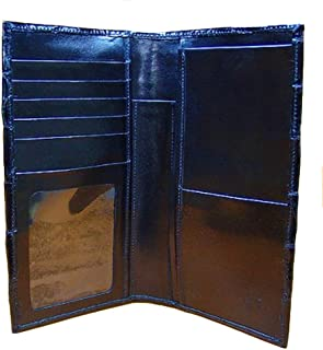 product image for Black Alligator Wallet with ID