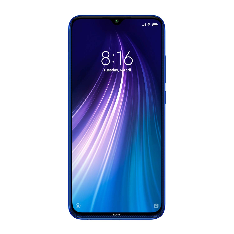 Brand New Xiaomi Redmi Note 8 4gb Ram 64gb Storage Factory Unlocked Gsm Only Ebay