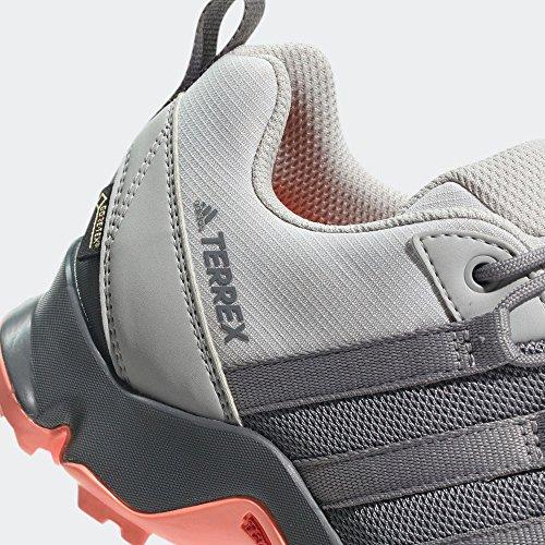 Gris 000 Terrex Cortiz Randonne Gtx Gritre De Fille Adidas W gritre Ax2r Chaussures 7q8dP8