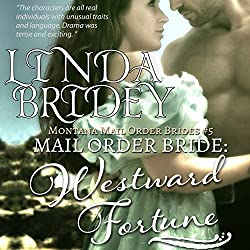 Mail Order Bride - Westward Fortune