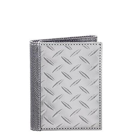 RFID Stainless Steel Wallet