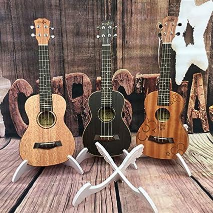 Soporte atril plegable FatColo para guitarra, bajo, violín, viola ...